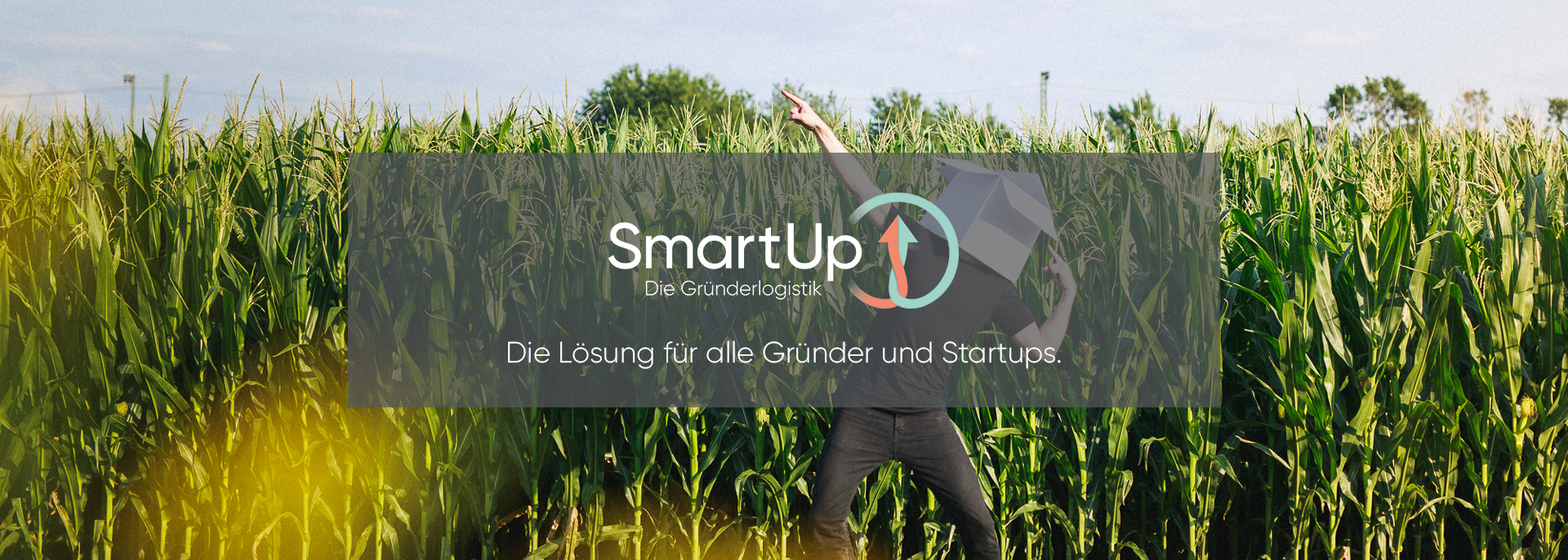 SmartUp - eine Marke von Deventer für Gründer