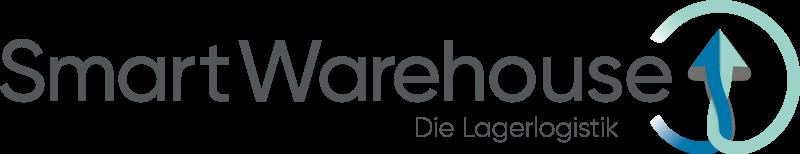 Logo SmartWarehouse Markenwelt